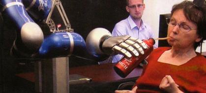 telepatik robot