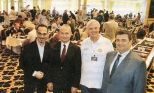 KKTC'ye turnuva dopingi