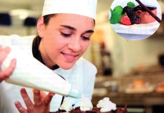 Pasta Tasarımcılığı