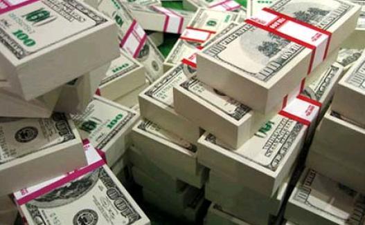 Dolar 2015'te yeni bir zirve yapabilir