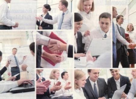Как сделать бизнес фото