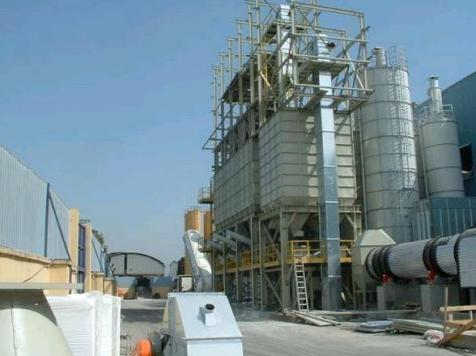 cimento sektoru