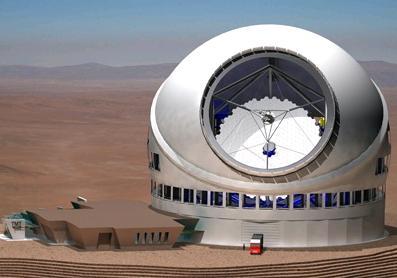 Devesa Teleskoplar