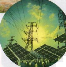 Enerji Kredileri