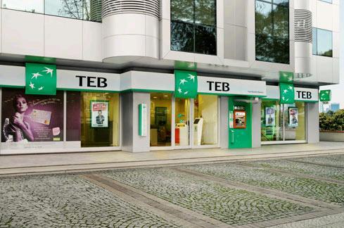 Türkiye Ekonomi Bankası