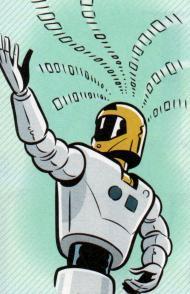 robot acik kaynak