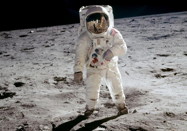 uzayda ates etmek