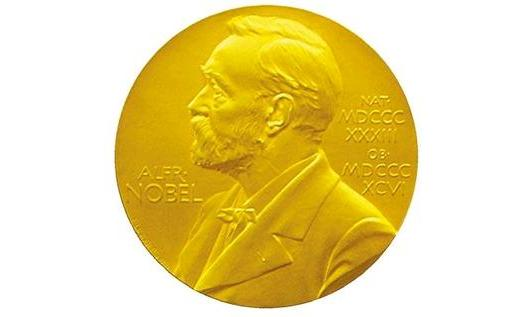 Kimya Nobeli