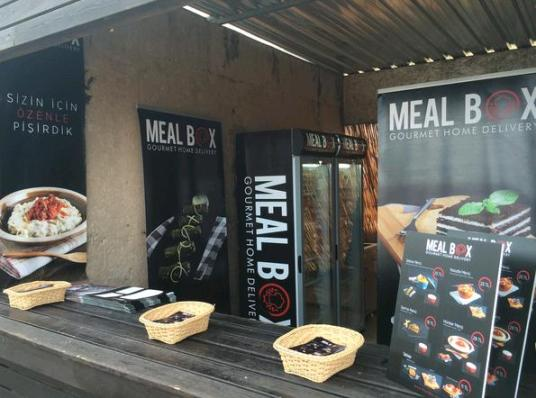 Meal-Box-Bayilik