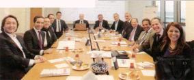 TBAA-Melek Yatırımcılar Derneği