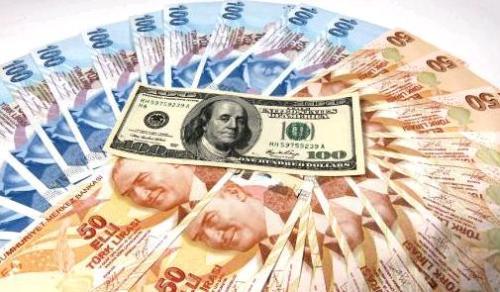 dolar tl kuru