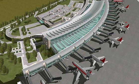 İGA Havalimanı işletmesi