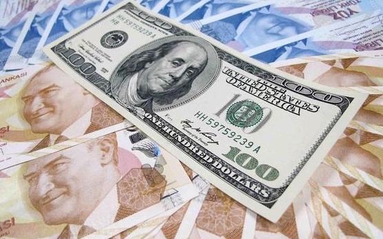 Dolar-TL kuru