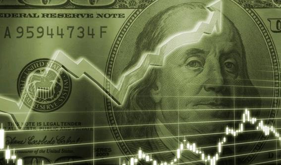 Dolardaki yükseliş