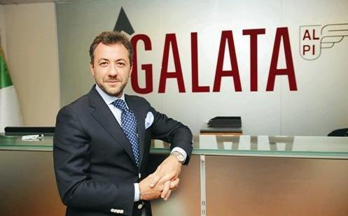 Galata lojistik