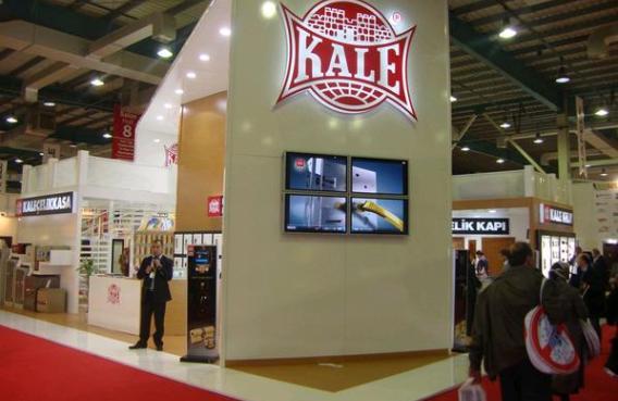 Kale Endüstri Holding