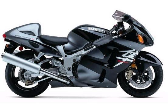 Suzuki motosikletleri