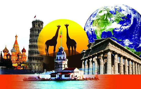 temalı kongre turizmi