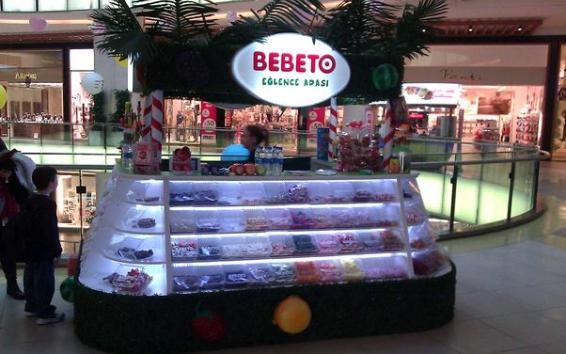 Bebeto Eğlence Adaları