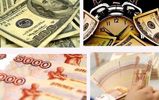Dolar, faiz ve petrol