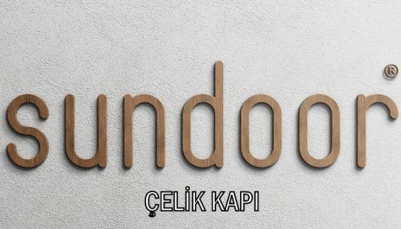 Sundoor Çelik Kapı