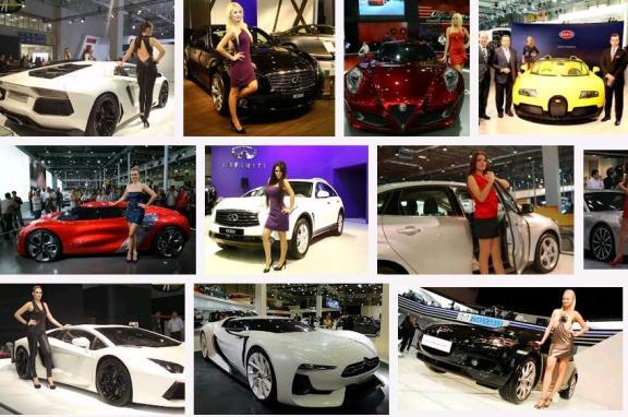 İstanbul Autoshow