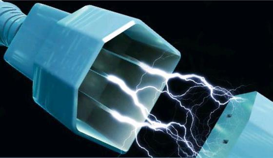 Elektrik Kıvılcımı