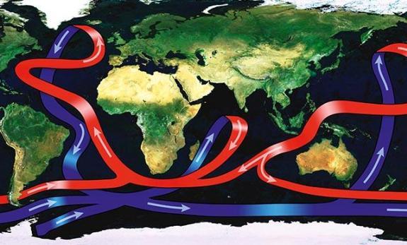Gulf Stream Akıntısı