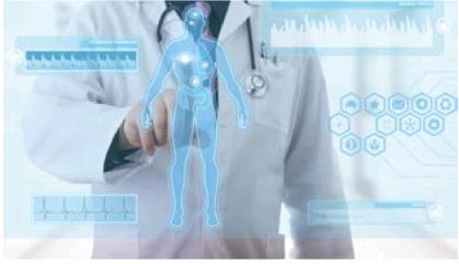 Dijital Hastane Devrimi