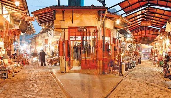Mardin'de un yatırımları