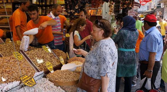 ramazan alisveris