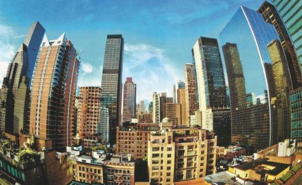 Google'in Akıllı Şehirleri
