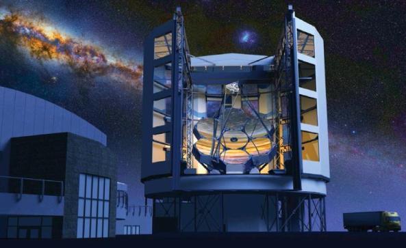 Macellan Teleskob