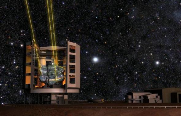 Macellan Teleskobu