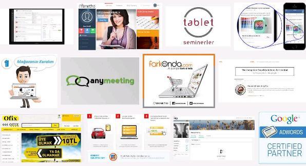 Online girişim