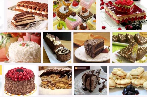 Pasta ve Tatlı Sektörü