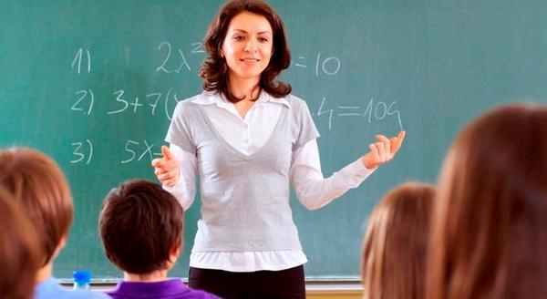 Öğretmen Aranıyor