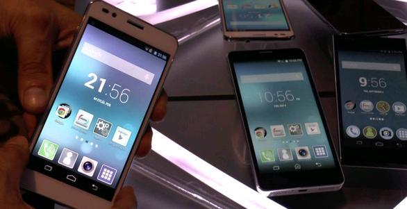 Yerli Malı Akıllı Cep Telefonları