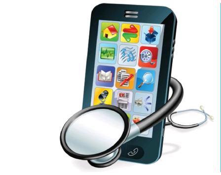 Akıllı Telefonla Grip