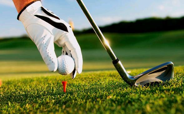 Golf eğitimleri
