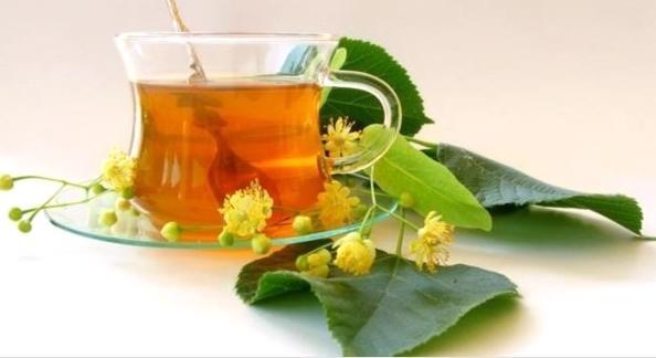 Meyveli çay