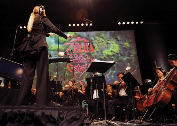 Senfoni Orkestraları