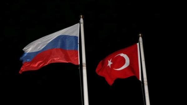 Türkiye İle Rusya Arasındaki Ticaret Hacmi