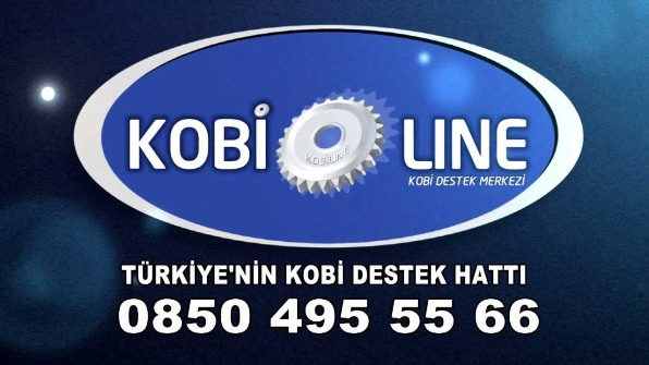 kobi line