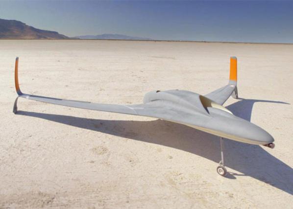 3D Baskı Hava Aracı Hız Rekoru Kırıyor