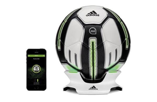 akilli futbol topu