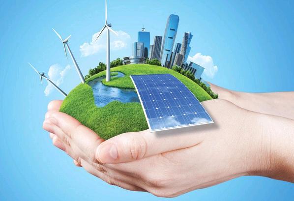 enerji sektoru