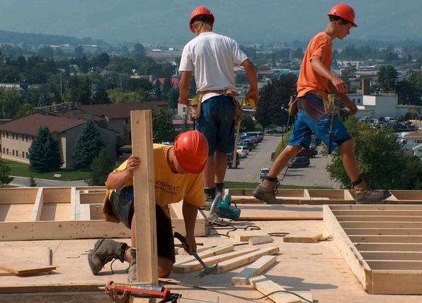 inşaat sektörü
