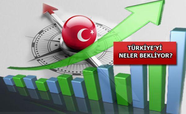 2016'da Türkiye Ekonomisi