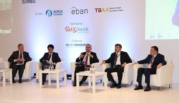 Dünya Melek Yatırım Forumu